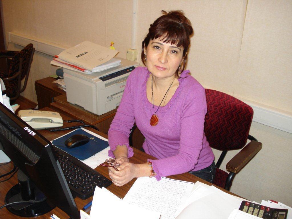 user634, Анна, 51, Ярославль