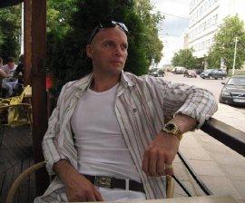 Парень познакомится с девушкой в городе Березники, андрей, 34 года