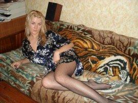 Девушка познакомится с парнем в городе Селенгинск, Алена, 35 лет