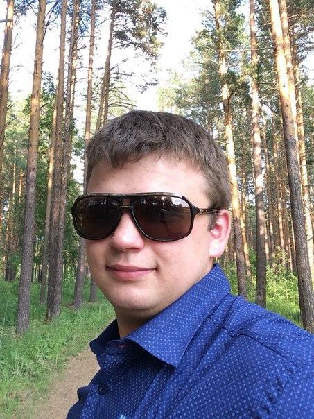 user1297, Матвей, 24, Екатеринбург
