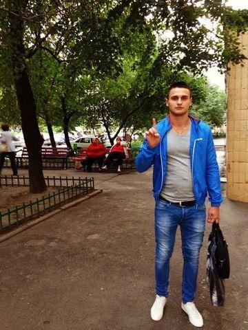 user181, Алекс, 34, Барнаул
