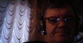 Мужчина познакомится с женщиной в городе Екатеринбург, игорь, 57 лет