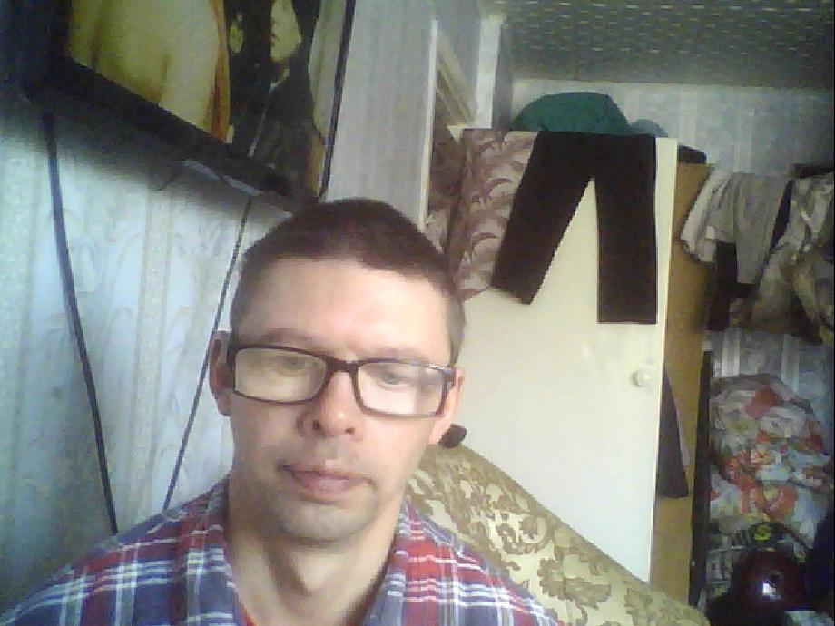 user1118, вадим, 34, Уфа