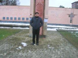 Мужчина познакомится с женщиной в городе Канаш, александр, 45 лет