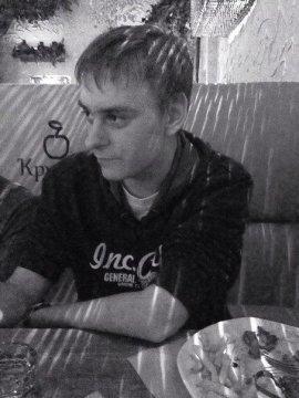 Парень познакомится с девушкой в городе Белгород, Павел, 25 лет
