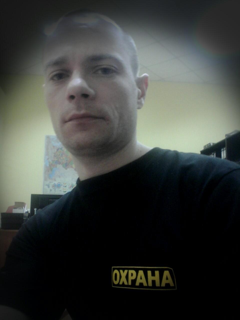 user1138, Сергей, 33, Тверь