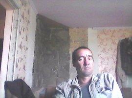 user613, демьян, 42, Нижнегорский