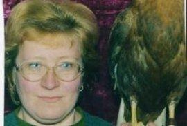 Женщина познакомится с мужчиной в городе Вологда, Ира, 51 год