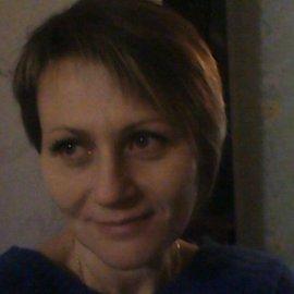 Женщина познакомится с мужчиной в городе Волжский, Елена, 45 лет