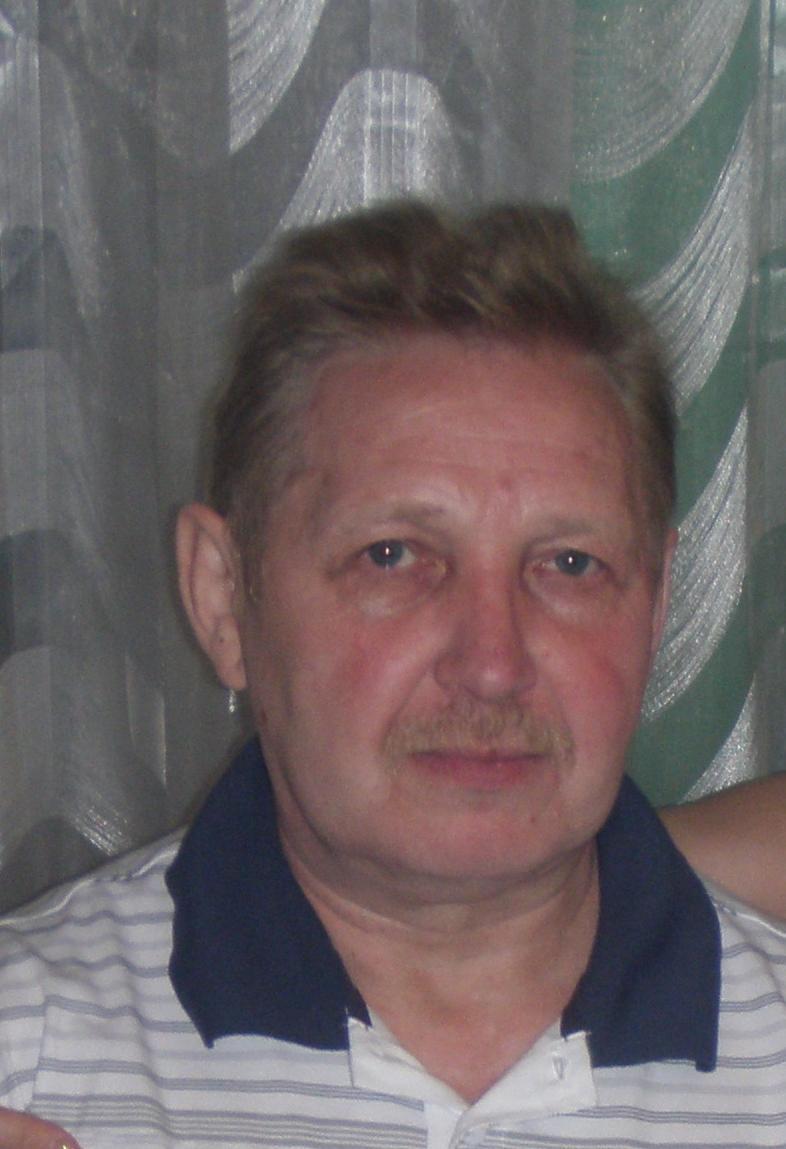 user1110, Роман, 57, Норильск