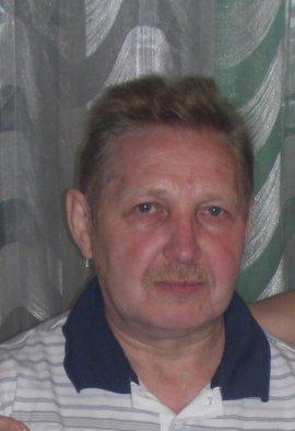 Мужчина познакомится с женщиной в городе Норильск, Роман, 59 лет