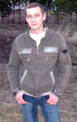 user1698, Сергей, 32, Сосновское