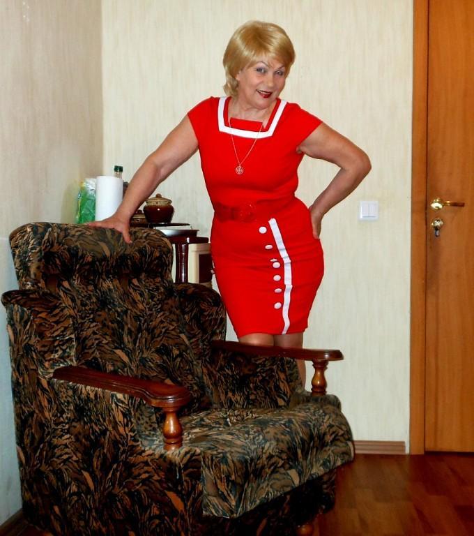 user608, таня, 58, Москва