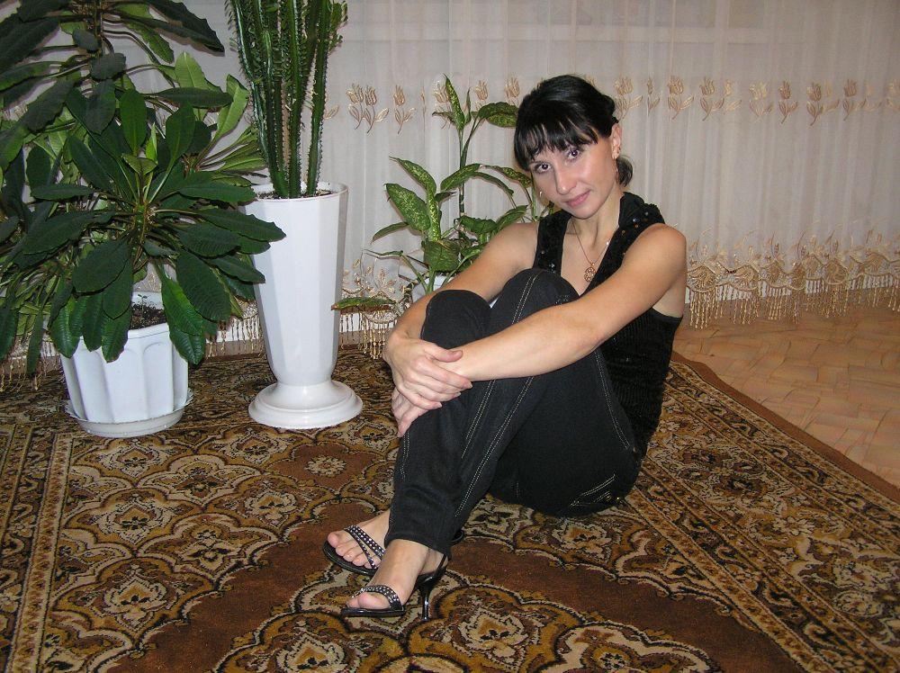 user510, Ирина, 42, Южно-Сахалинск