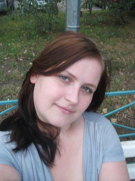 user1089, Юлия, 27, Москва