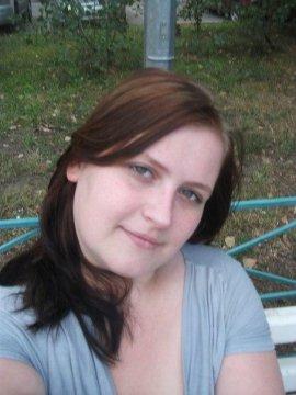 user1089, Юлия, 28, Москва