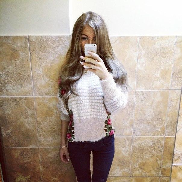 user64, Катя, 30, Москва