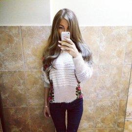 user64, Катя, 32, Москва