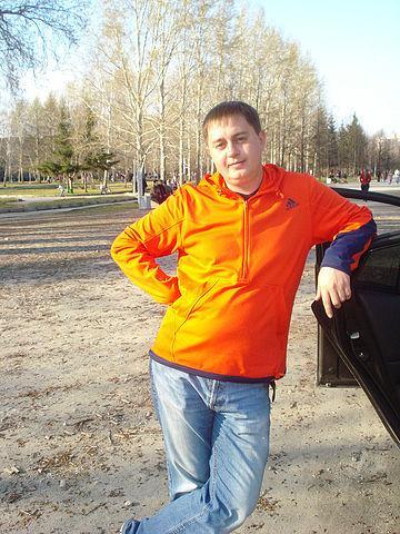 user131, Кирилл, 38, Сысерть