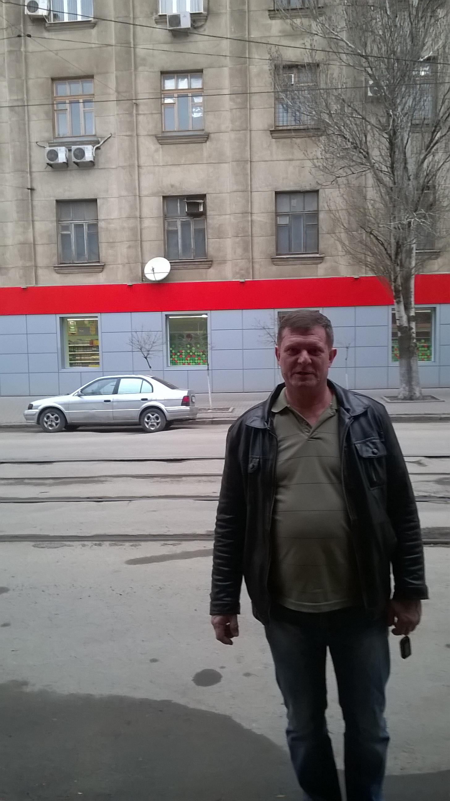 user1128, Сеигей, 50, Ростов-на-Дону