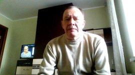 Мужчина познакомится с женщиной в городе Томск, Сергей, 62 года