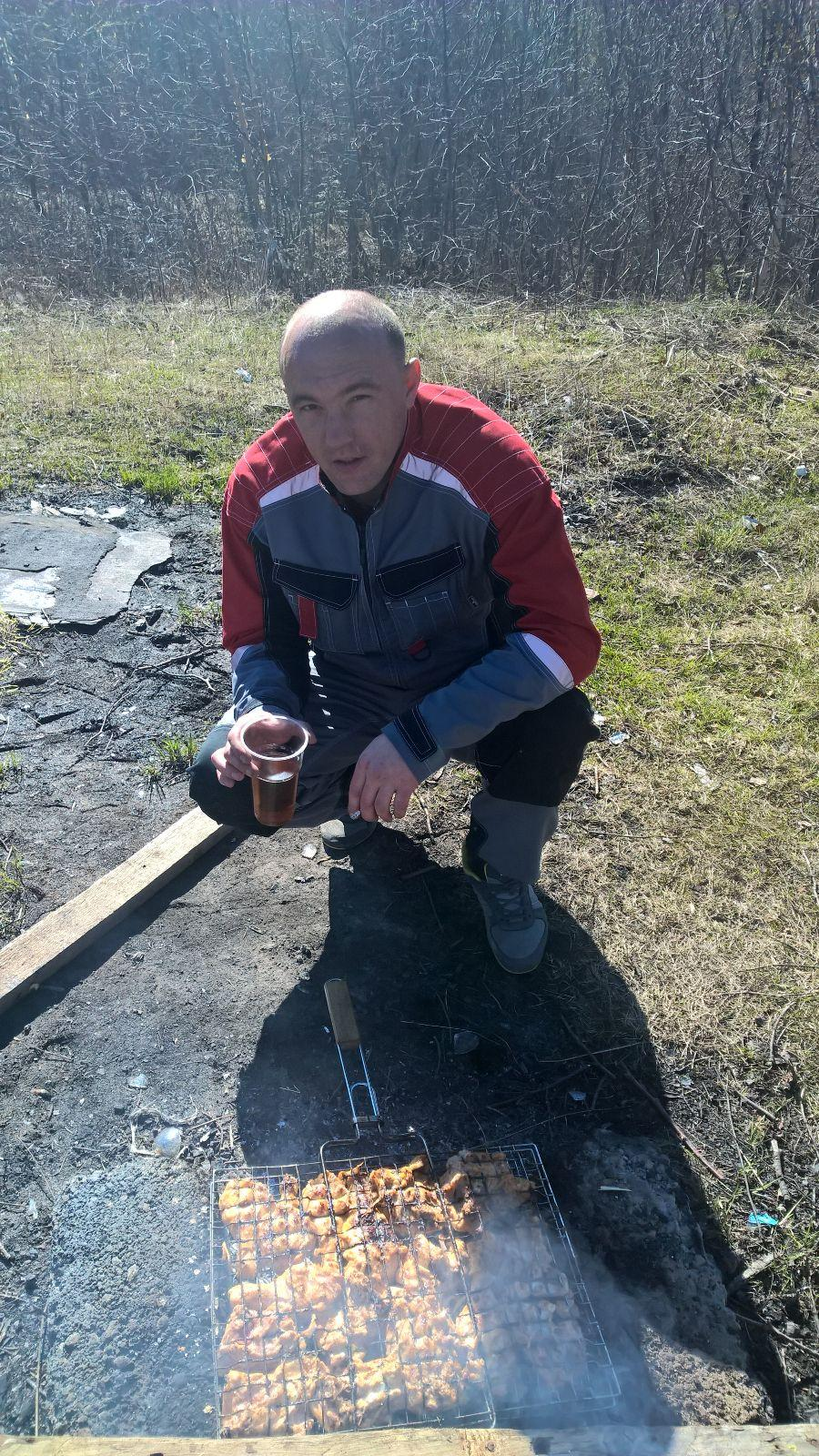 user1374, Юрий, 31, Макаров