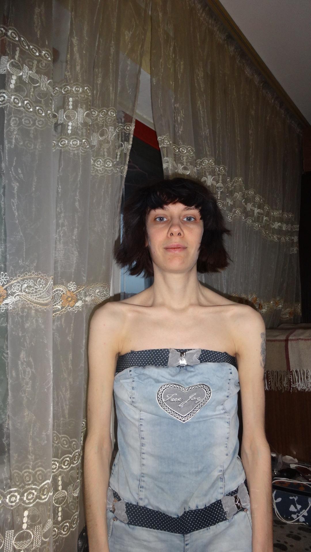 user1274, Евгения, 32, Королев