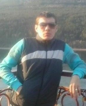user307, Василий, 29, Красноярск