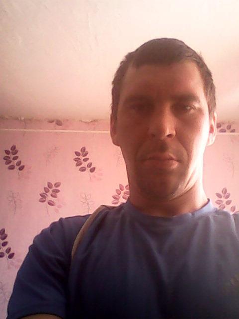 user218, andrei, 33, Ханты-Мансийск