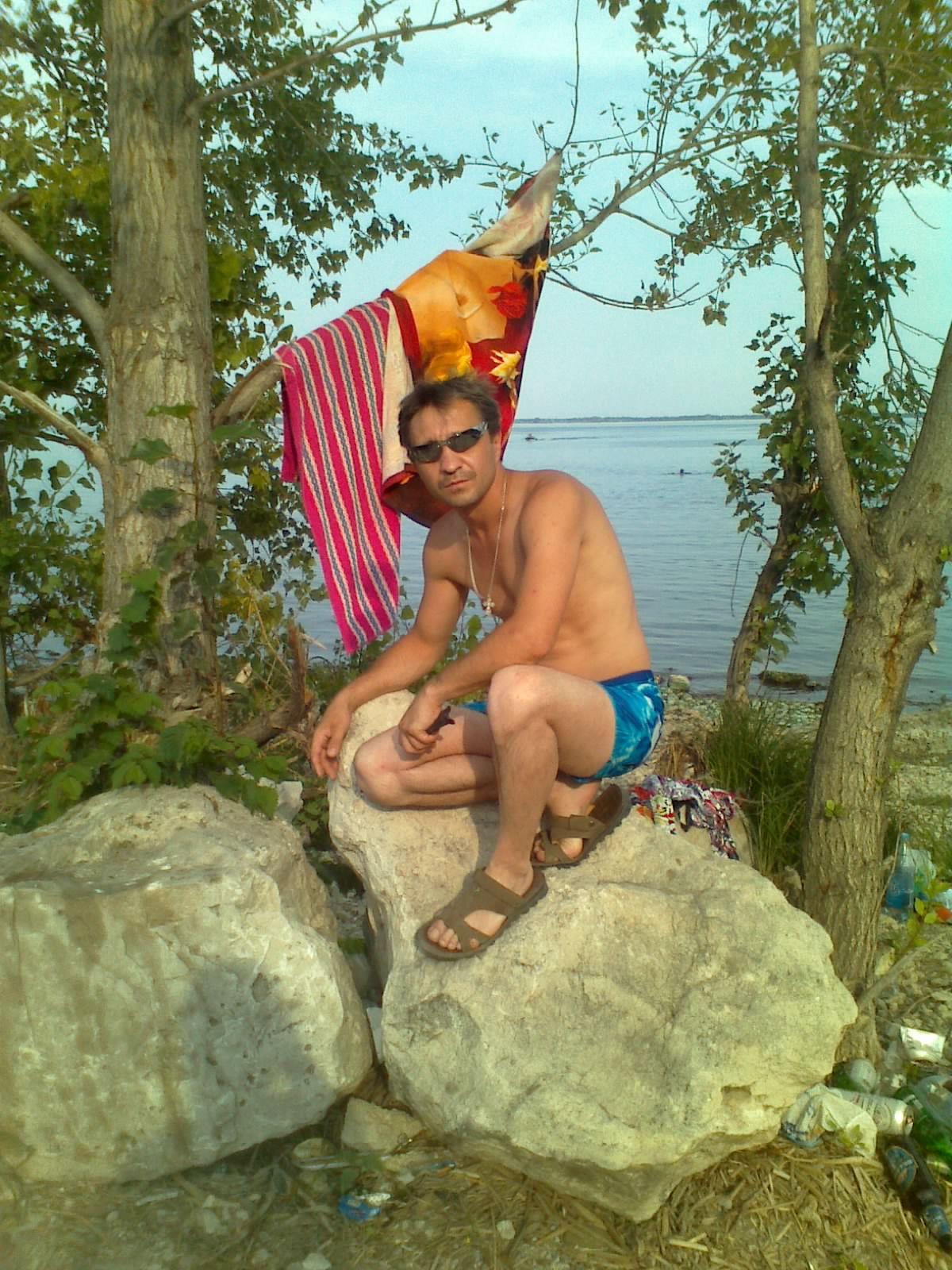 user567, Алексей, 49, Иваново