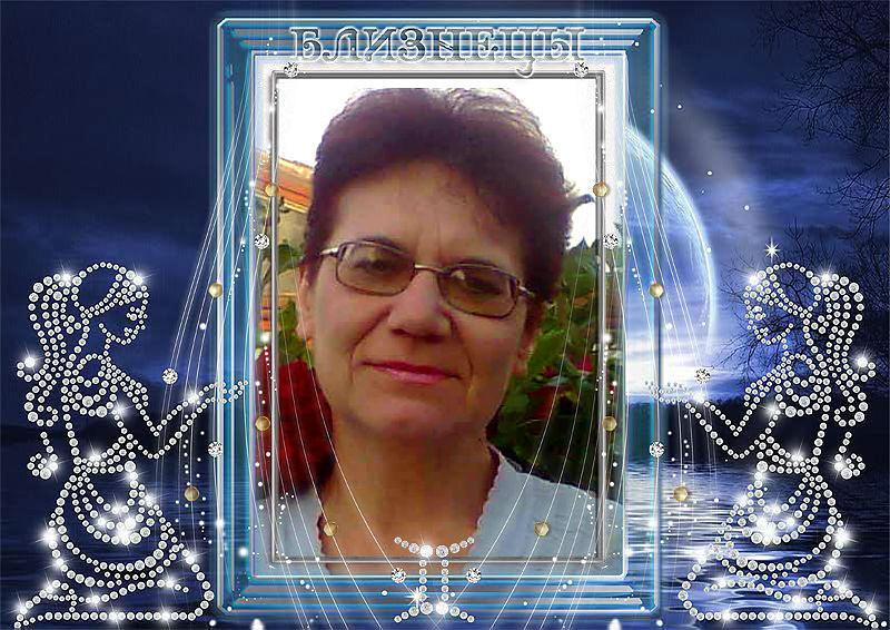 user813, Ирина, 50, Братск