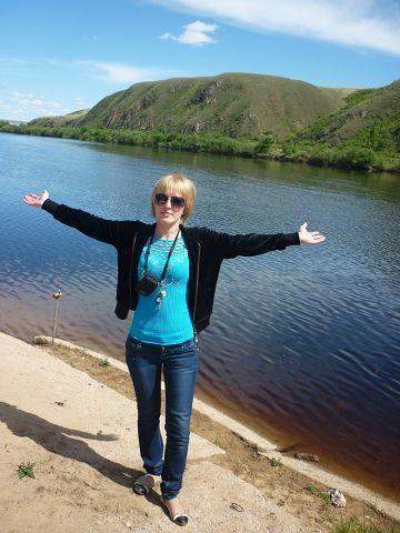 user147, Марина , 33, Нерчинск