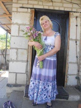 Женщина познакомится с мужчиной в городе Воронеж, марина, 51 год