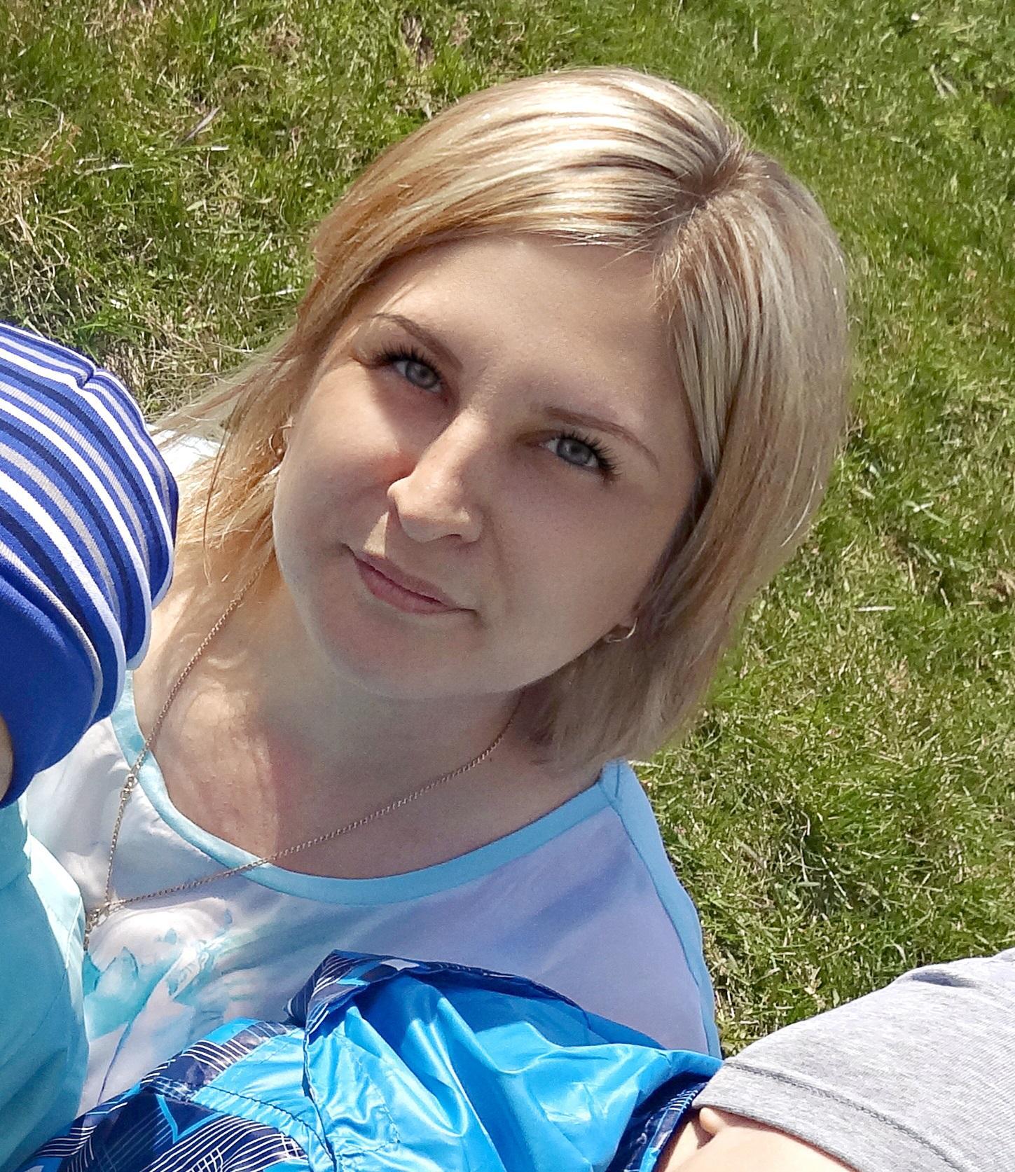 user293, Татьяна, 35, Яшкино