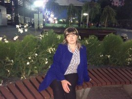 Девушка познакомится с парнем в городе Екатеринбург, Марина, 34 года