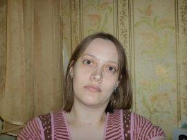 user1077, Анастасия, 29, Екатеринбург