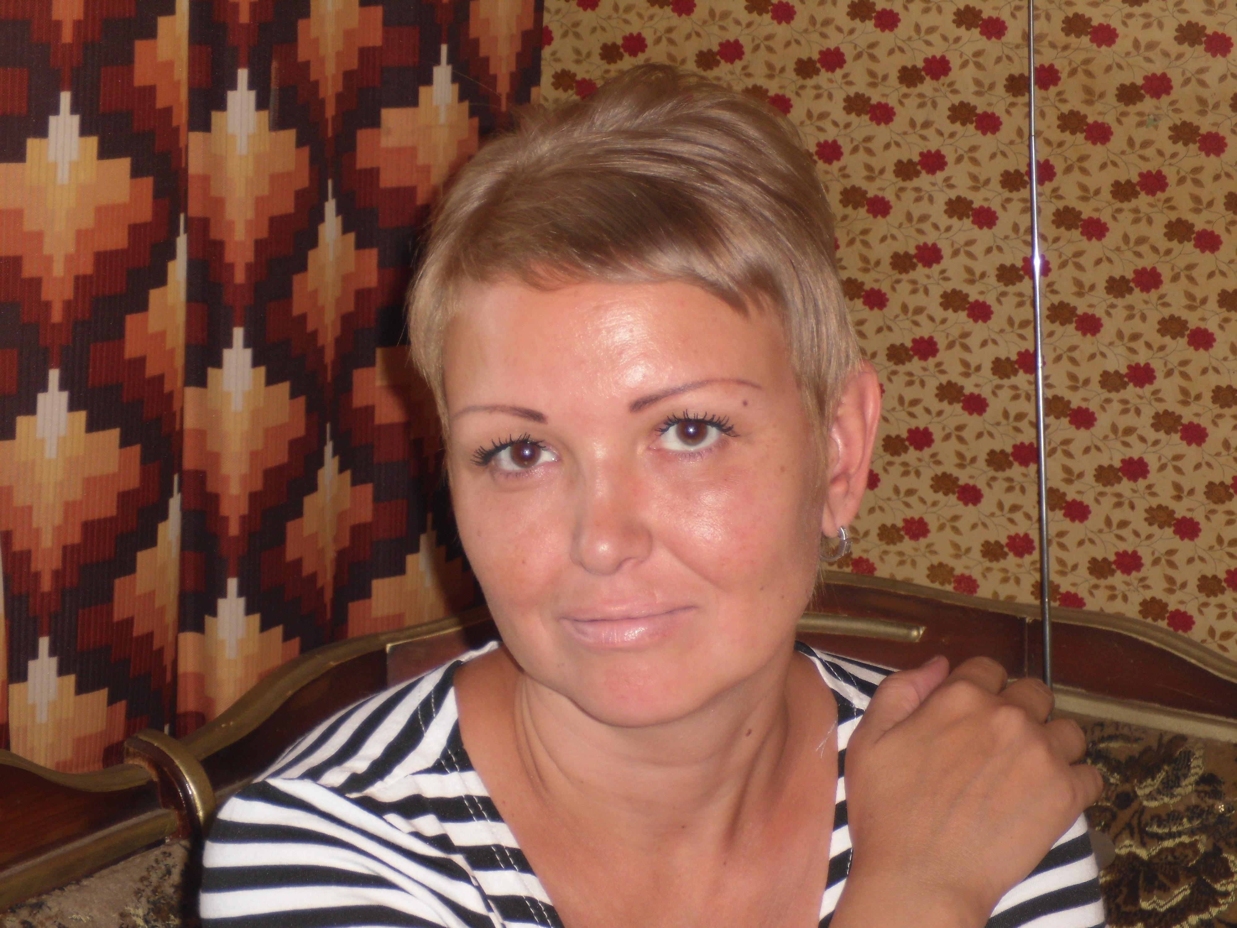 Женщина познакомится с мужчиной в городе Москва, Наталья, 41 год