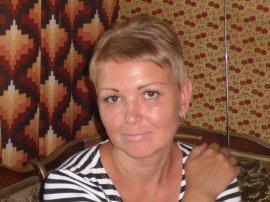 user1378, Наталья, 39, Москва