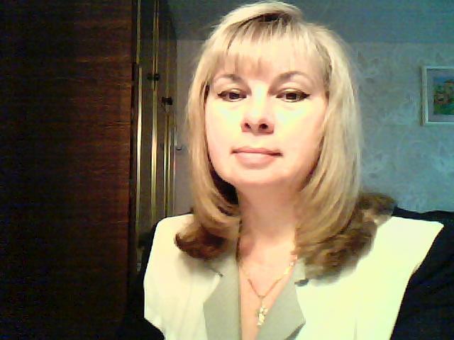 user387, Mila, 48, Нижний Новгород
