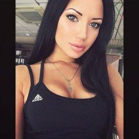 Девушка познакомится с парнем в городе Москва, алина, 31 год