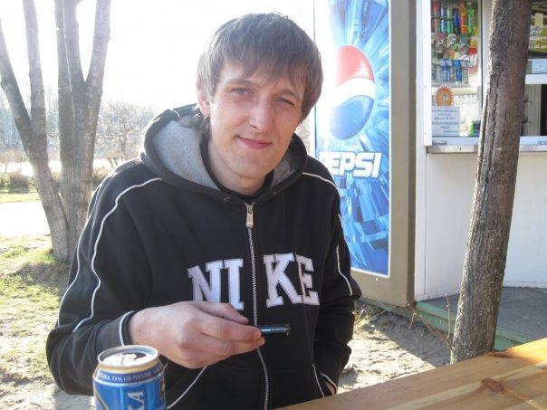 user695, артём, 29, Ярославль