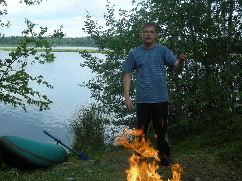user657, Николай, 37, Санкт-Петербург