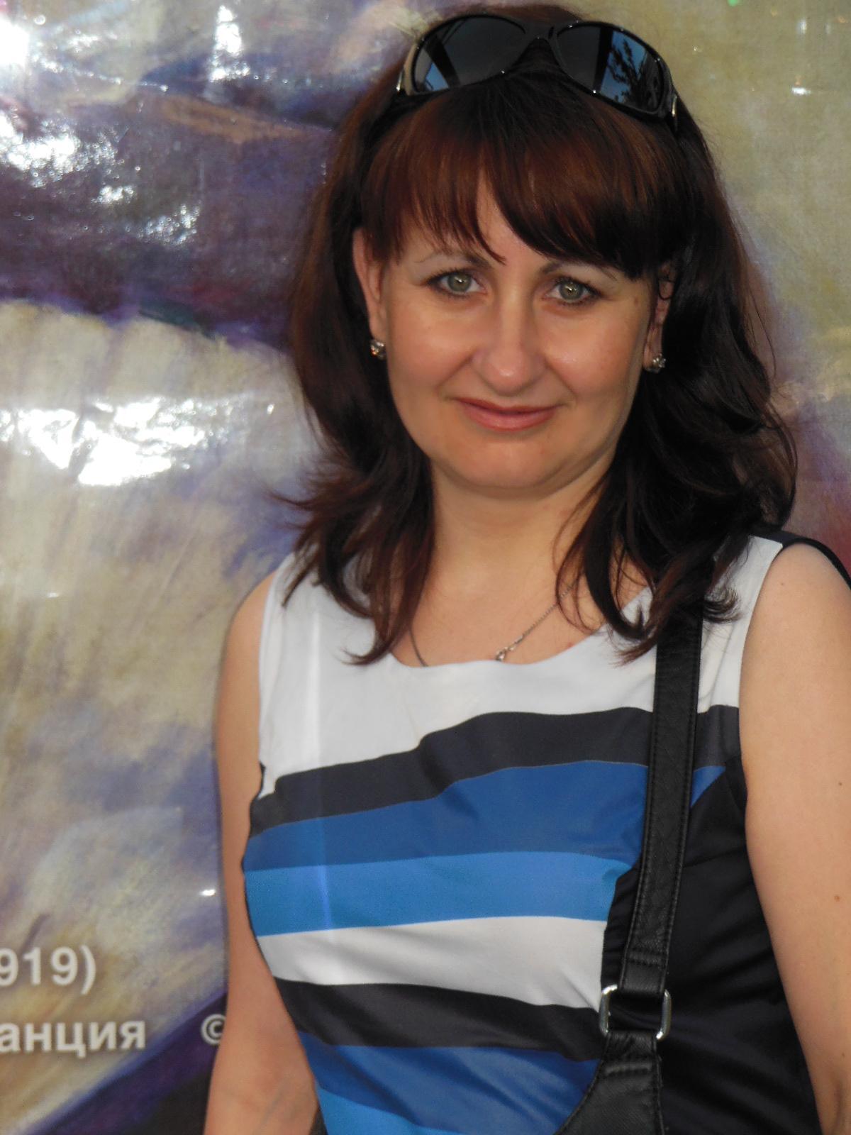 user318, Ольга, 40, Омск