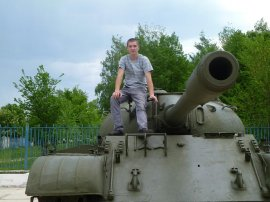 Парень познакомится с девушкой в городе Кузнецк, oleg, 29 лет