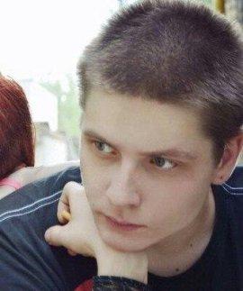 user1120, Дмитрий, 27, Донецк