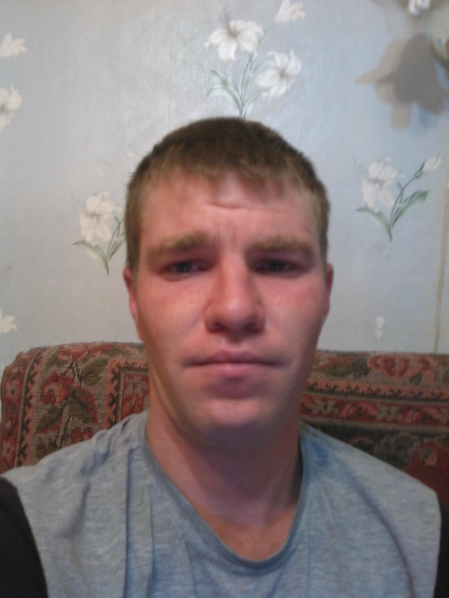 user869, сергей, 34, Каменск-Уральский