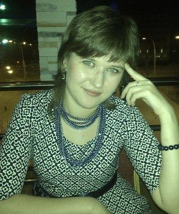 user639, Мария, 29, Урай