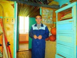 user1063, cergey, 51, Ковров