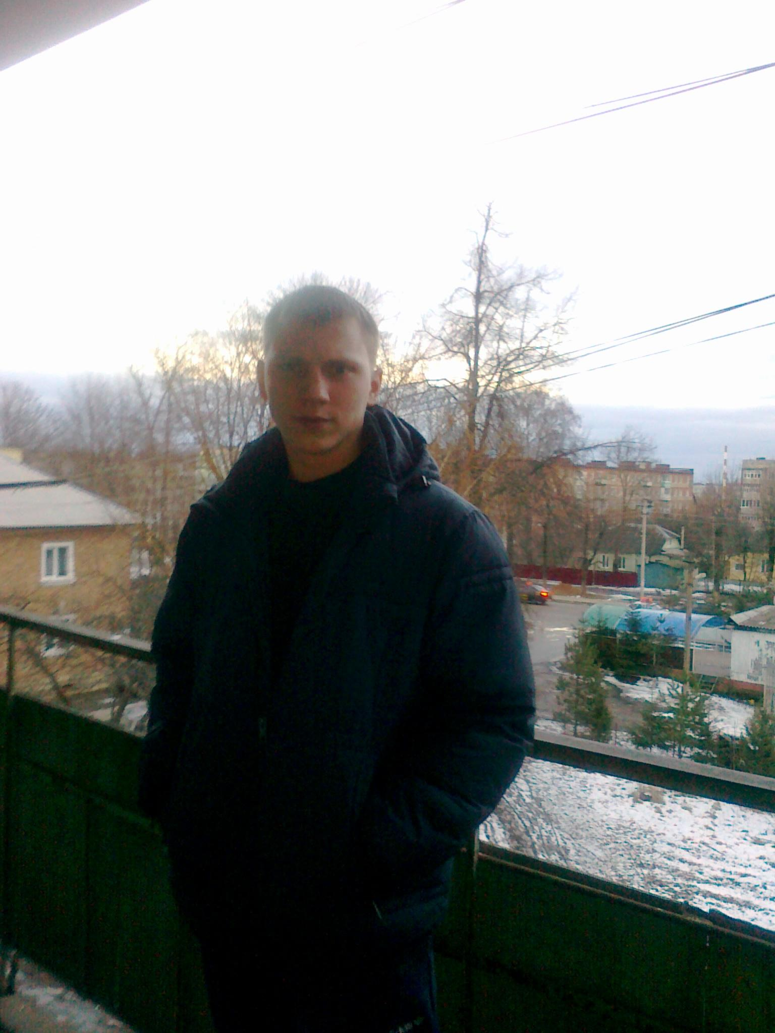 user963, Роман, 24, Рославль