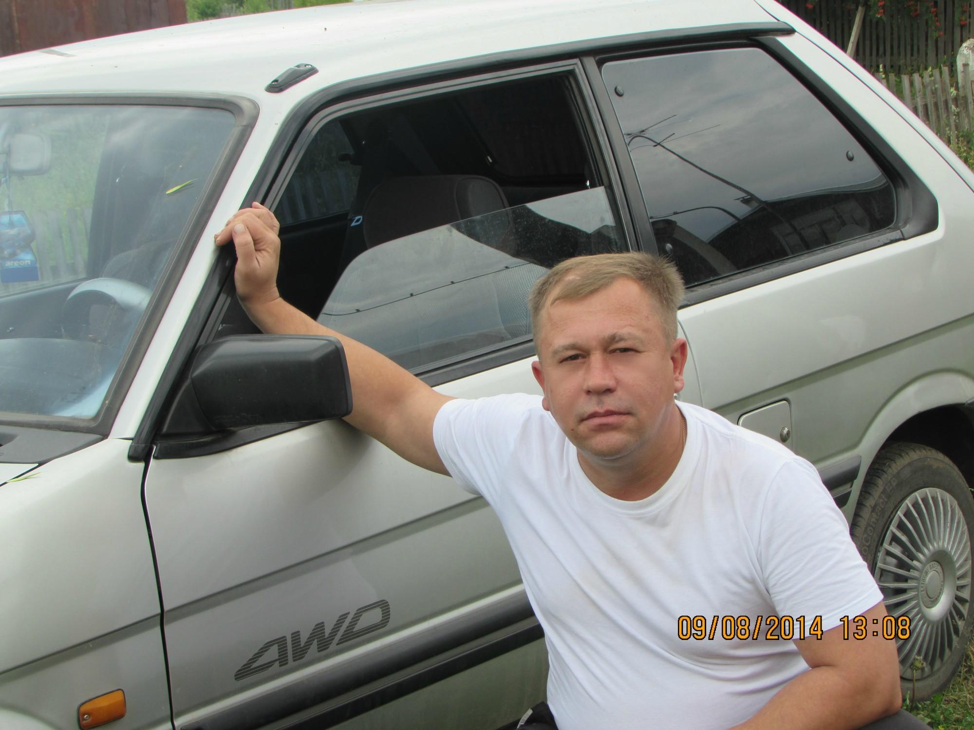 user586, Денис, 43, Киров